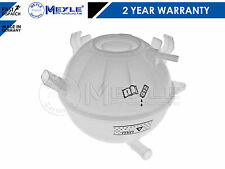 FOR VW BEETLE CADDY EOS GOLF PLUS JETTA PASSAT COOLANT EXPANSION TANK MEYLE