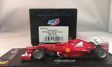 BBR Models 1/43 F1 Ferrari F2012 #5 Winner Gp Malesia  BBRC92W