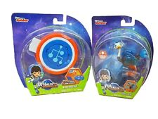 Disney Junior Miles From Tomorrowland Cosmic Merc and Blastbuckle TOMY New