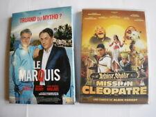 2 DVD : ASTERIX &OBELIX ET LE MARQUIS