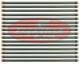 Updated Stock Pushrods Set for 2003-2010 Ford Powerstroke Diesel 6.0L 6.4L