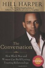 The Conversation: How Black Men and Women Can Buil