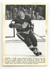 2011-12 Parkhurst Champions - #109 - Marcel Dionne - Los Angeles Kings
