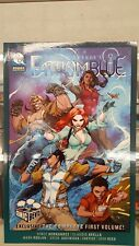 Comic Bento Michael Turner's Fathom Blue Exclusive The Complete First Volume