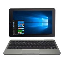 "Venturer Elite SE 11.6"" HD Quad Core Mini Laptop Tablet PC 2GB 32GB Windows 10"