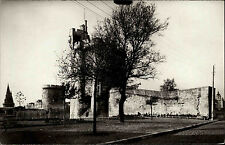 La Rochelle Frankreich Carte Postale ~1940 Les quatre tours du port historique