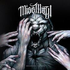 Miss May I - Shadows Inside (NEW CD)