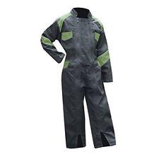 Vêtements verts pour mécanicien