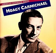 American Songbook Series: Hoagy Carmichael - CD - **Mint Condition**