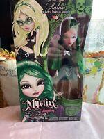 New in Box Mystixx Vampires Kalani Doll Set with 2 Faces