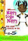 Happy to Be Nappy & Other Stories of (M Baryshnikov) - Region Free DVD - Sealed
