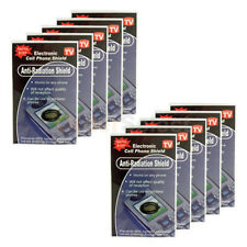 1 Anti Radiation Protection EMF Shield Phone Smartphone Home Radio