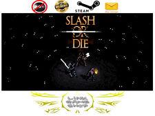 Slash or Die PC Digital STEAM KEY - Region Free