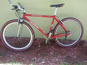Specialized Stumpjumper Comp vintage mountain bike