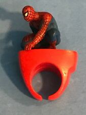 Spider-Man Ring 2005 Marvel Legend Spiderman Extremely Rare Hard to find!
