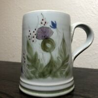 BACHAN THISTLEWARE  PORTOBELLO SCOTTLAND STONEWARE MUG Mug #187/10