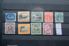 LOT STAMPS COOK ISLANDS USED (F112574)