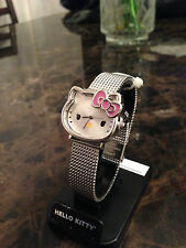 Hello Kitty watch, new never worn, FREE SHIPPNG in North America