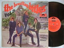 THE BRAZILIAN BITLES VOL. 2 / BRAZIL PSYCH GARAGE