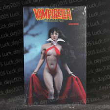 PHICEN Seamless Female Body Sexy Vampirella - Asian version 1/6 FIGURE w/ Base