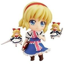 New Nendoroid Alice Margatroid Action Figure Touhou Project Good Smile Company
