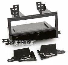 Metra 99-7321 Single DIN Installation Kit for 2006-2009 Kia Rio/Hyundai Accent
