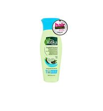 Dabur Vatika Naturals Tropical Noix De Coco Shampoing Volumateur 200ml