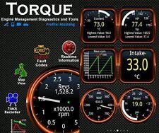 'FIXD' SUPERIOR BLUETOOTH DIAGNOSTIC ENGINE SCANNER/ENGINE FAULT ERASER/MONITOR!