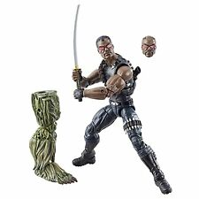 Marvel Knights Legends Series Blade, 6-inch - C1783 Mvl 6 in Blade