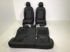 Sedili Interni IN Pelle Parte Cuoio S-LINE Audi Q3 (8U)