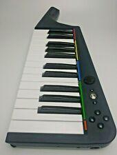 Wii RockBand 3 Mad Catz Harmonix Wireless Keyboard 96161Rock Band