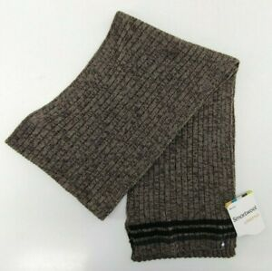 Mens' Smartwool Thunder Creek Merino Wool Blend Scarf