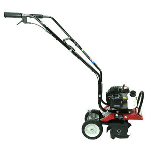 Southland 43cc/2 Cycle 10 inch Full Crank Cultivator/Rototiller