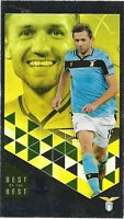 TOPPS BEST OF THE BEST 2020/21 CAPTAINS SENAD LULIC NO 180