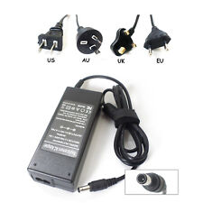 Battery Charger Adapter for Samsung X30 X420 X120 X520 Q210 R410 R460 R505 90W