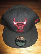 1adedea6914b6b New Era CHICAGO BULLS (Size 7 5 8) Cap