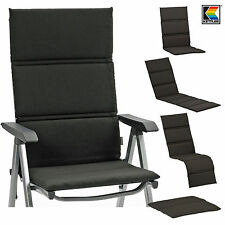 gartenm bel auflagen aus polyester kettler liegen g nstig kaufen ebay. Black Bedroom Furniture Sets. Home Design Ideas