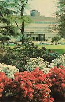 Postcard State Highway Department Columbia South Carolina