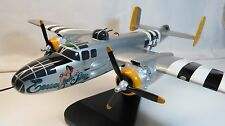 TOYS & MODELS CO. US Bomber Nord American B-25 Mitchell  Lot:WW/16/969/67