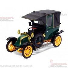 1:43 SCALE DIE CAST ~ 1905 RENAULT TYPE AG-Taxi de la Marne par NOREV