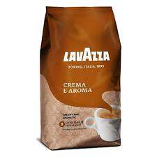 Lavazza Crema E Aroma Italian Coffee Beans 1 kg -Tracked service
