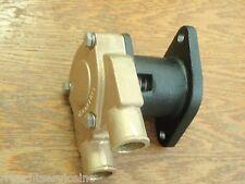 WATER PUMP ONAN SHERWOOD 6.5-10KW 132-0358 G702 ENGINE GENERATOR COOLING PUMP