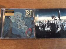 Dark Tranquillity [2 CD Alben] Character + Atoma