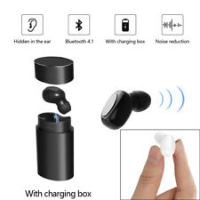In-ear Bluetooth Earphone Mini Earbud Headset for iPhone Samsung A41 A51 A71 5G