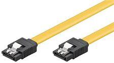 Goobay HDD S-ATA cable Clip 0.3m S-ATA L-Type to S-ATA L-Type 0.3m (95019)