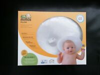 MIMOS Pillow SIZE-S (was XL) Flat Head (Plagiocephaly) 1-10 month
