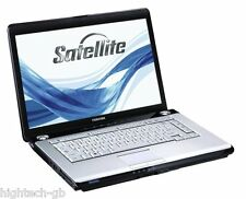 "Toshiba Satellite Pro A200 15.4"" Intel Dual Core 2 GB Ram 160 GB HDD Windows 7.."