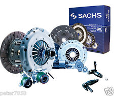 VAUXHALL INSIGNIA 2.0 CDTI 2012-  CLUTCH KIT AND FLYWHEEL