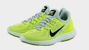 Nike Lunar Skyelux Men's Running Shoe Trainers 855808 701 UK 7.5