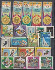 Ecuatorial Guinea Sports Collection Cto